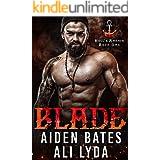 Blade (Hell's Ankhor Book 1)