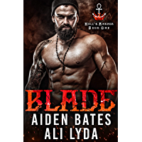 Blade (Hell's Ankhor Book 1) (English Edition)