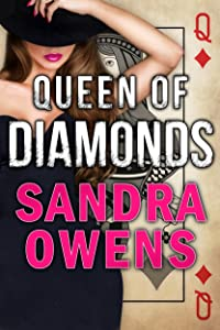 Queen of Diamonds (Aces & Eights Book 4)
