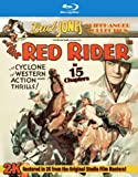 The Red Rider [Blu-ray]