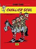 Aventures de Lucky Luke d'après Morris (Les) - tome 5 - Cavalier seul (5)