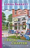 A Fatal Chapter (A Booktown Mystery)