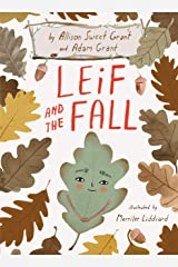 Leif and the Fall Kindle Edition