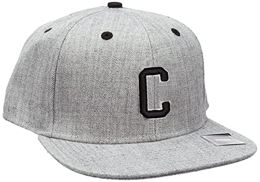 dd5d89e32f5 Image Unavailable. Image not available for. Color  MSTRDS Letter Snapback C  ...
