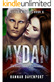 Aydan (The Azziarin Series Book 6) (English Edition)