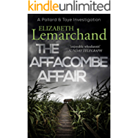 The Affacombe Affair (Pollard & Toye Investigations Book 2)