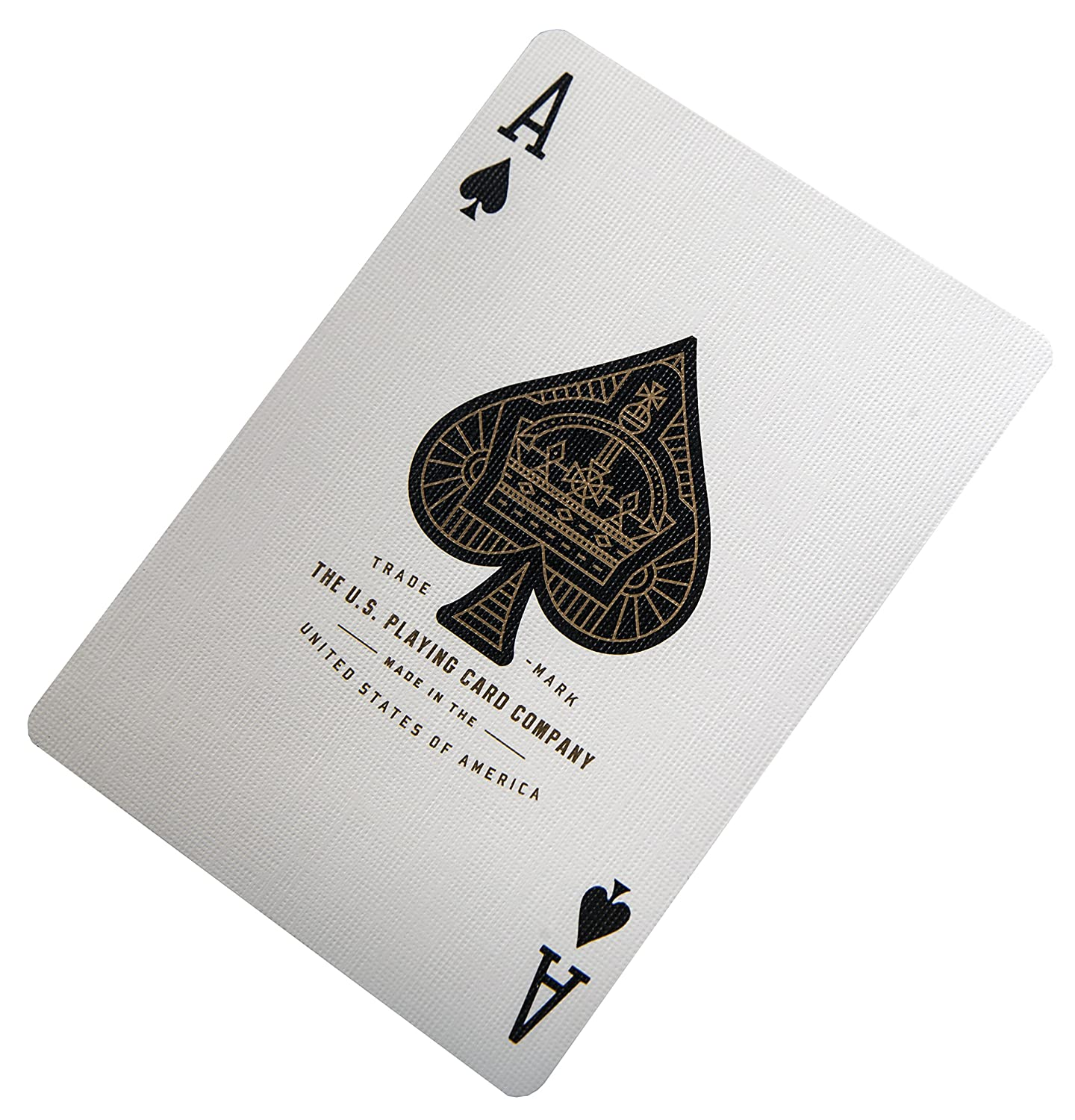 Monarch Playing Cards by theory11 Billy Reed Theory 11