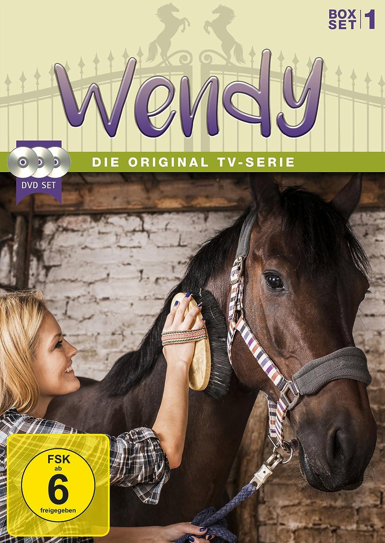 Wendy - Die Original TV-Serie/Box 1 [3 DVDs]: Amazon.de: Marama ...