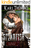 Sparks in Spearfish (Seven Brides of South Dakota Book 5)