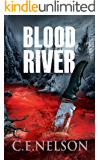 BLOOD RIVER (A Trask Brothers Murder Mystery)