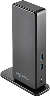 Amazon com: Dell USB 3 0 Ultra HD/4K Triple Display Docking Station
