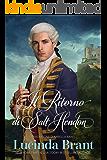 Il Ritorno di Salt Hendon: Il seguito di La Sposa di Salt Hendon (Italian Edition)