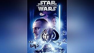 Star Wars: The Phantom Menace (4K UHD)