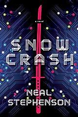 Snow Crash Paperback