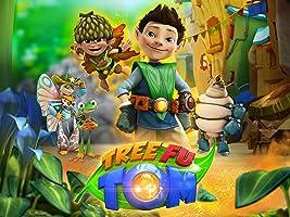 Tree Fu Tom Season 1