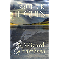 A Wizard of Earthsea: The First Book of Earthsea (The Earthsea Quartet 1)