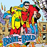 img - for The Brave and the Bold (1955-1983) (Issues) (50 Book Series) book / textbook / text book