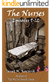 The Nurses: Episodes 9-12