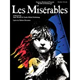 Les Miserables - Updated Edition Songbook