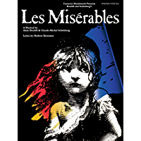 Les Miserables - Updated Edition Songbook book cover
