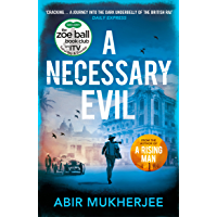 A Necessary Evil (Sam Wyndham Book 2) (English Edition)