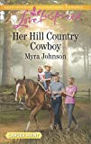 Her Hill Country Cowboy (Love Inspired)