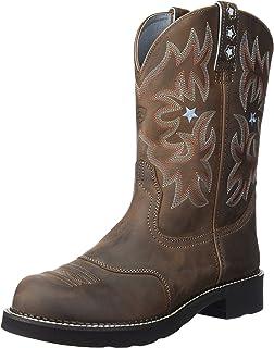 1f2d715c22b2 ARIAT Women s Probaby Western Boot