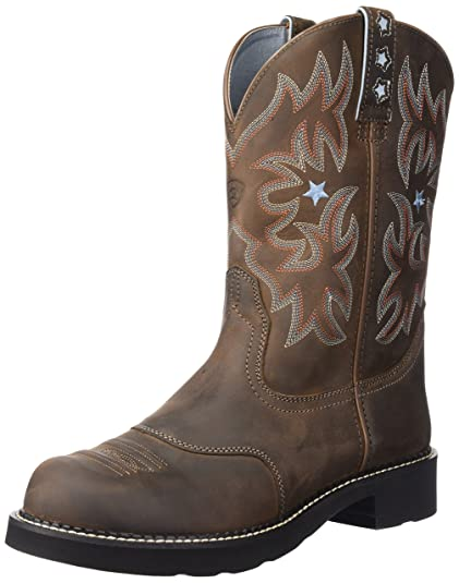 9f4cb4b662a Ariat Women's Probaby Western Cowboy Boot