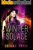 Winter Solace (Ice and Brimstone Book 2)