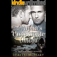 The Alpha's Undeniable Omega: An MM Mpreg Shifter Romance
