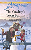 The Cowboy's Texas Family (Lone Star Cowboy League: Boys Ranch Book 4)