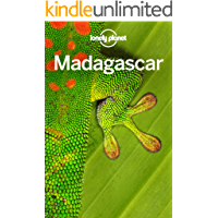 Lonely Planet Madagascar (Travel Guide) (English Edition)