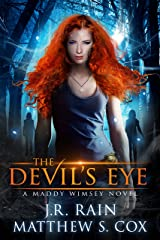 The Devil's Eye (Maddy Wimsey Book 1) Kindle Edition