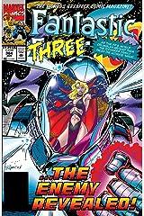 Fantastic Four (1961-1998) #384 (Fantastic Four (1961-1996)) Kindle Edition