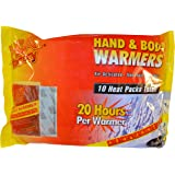 Heat Factory Hand and Body Heat Warmers