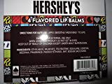 Hersheys Lip Balms 4 Flavors Mega Jumbo Party
