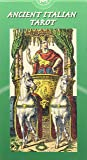Ancient Italian Tarot: 78 full colour tarot cards