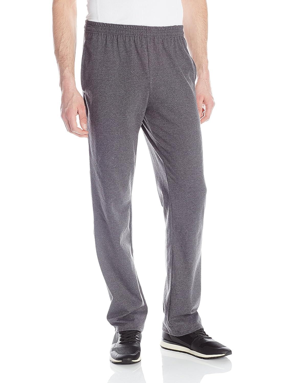 6abb7dec325d0f Hanes Men's Jersey Pant at Amazon Men's Clothing store: