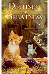 Destined for Greatness Kindle Edition