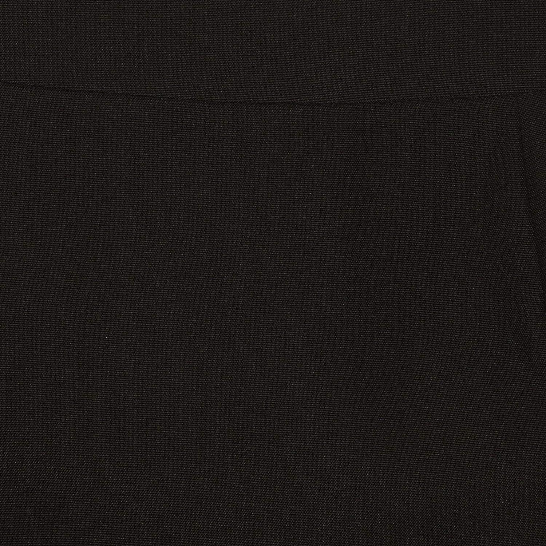 Debenhams Kids 2 Pack Girls Black Pencil Skirts