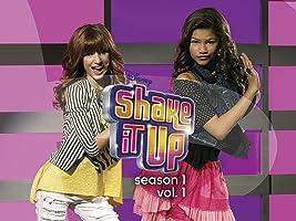 Shake It Up, Volume 1
