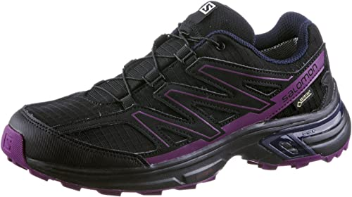 awesome discounts on salomon wings access 3 gtx m trail