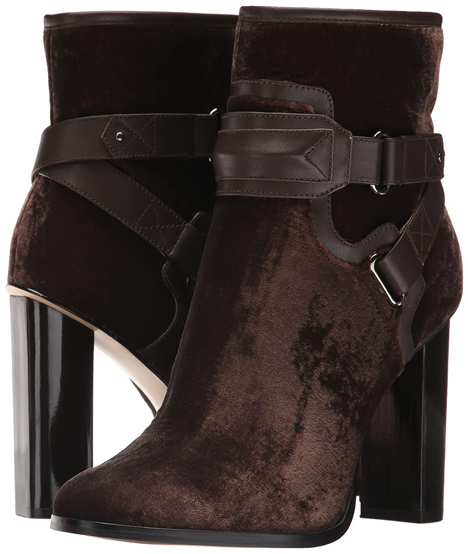 Calvin Klein Women's Korrie Fashion Boot B071XDSHP2 5.5 B(M) US|Olive
