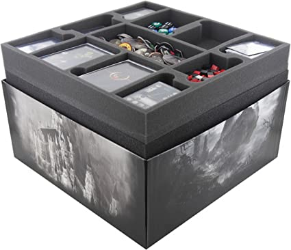 Feldherr Foam Tray Value Set for Dark Souls - The Board Game: Amazon.es: Juguetes y juegos