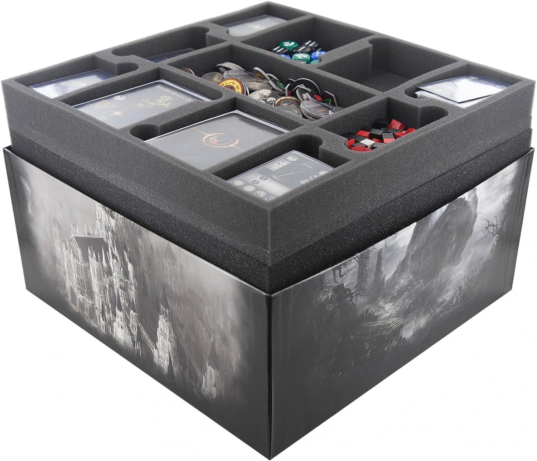 Schaumstoff-Set für Dark Souls das Brettspiel