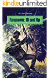 Respawn: 18 and Up (Respawn LitRPG series Book 3)