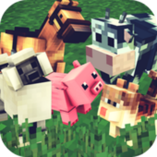 Animals Calling: Zoo World Crafting & Building