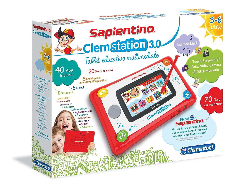 clemstation 3.0 giochi da
