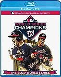 2019 World Series Champions: Washington Nationals [Blu-ray]