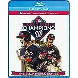 2019 World Series Champions: Washington Nationals